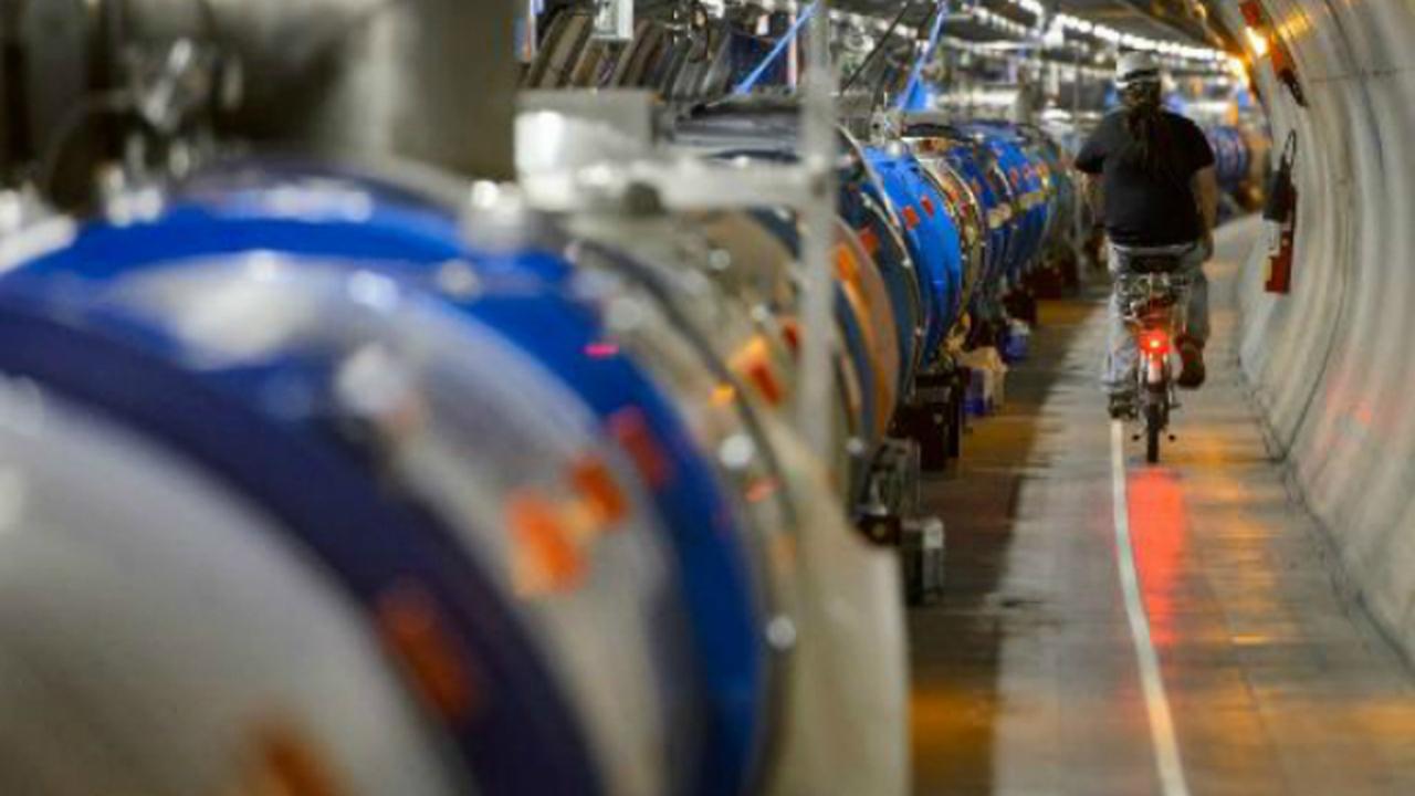 Перезапуск БАК сулит открытие новой частицы