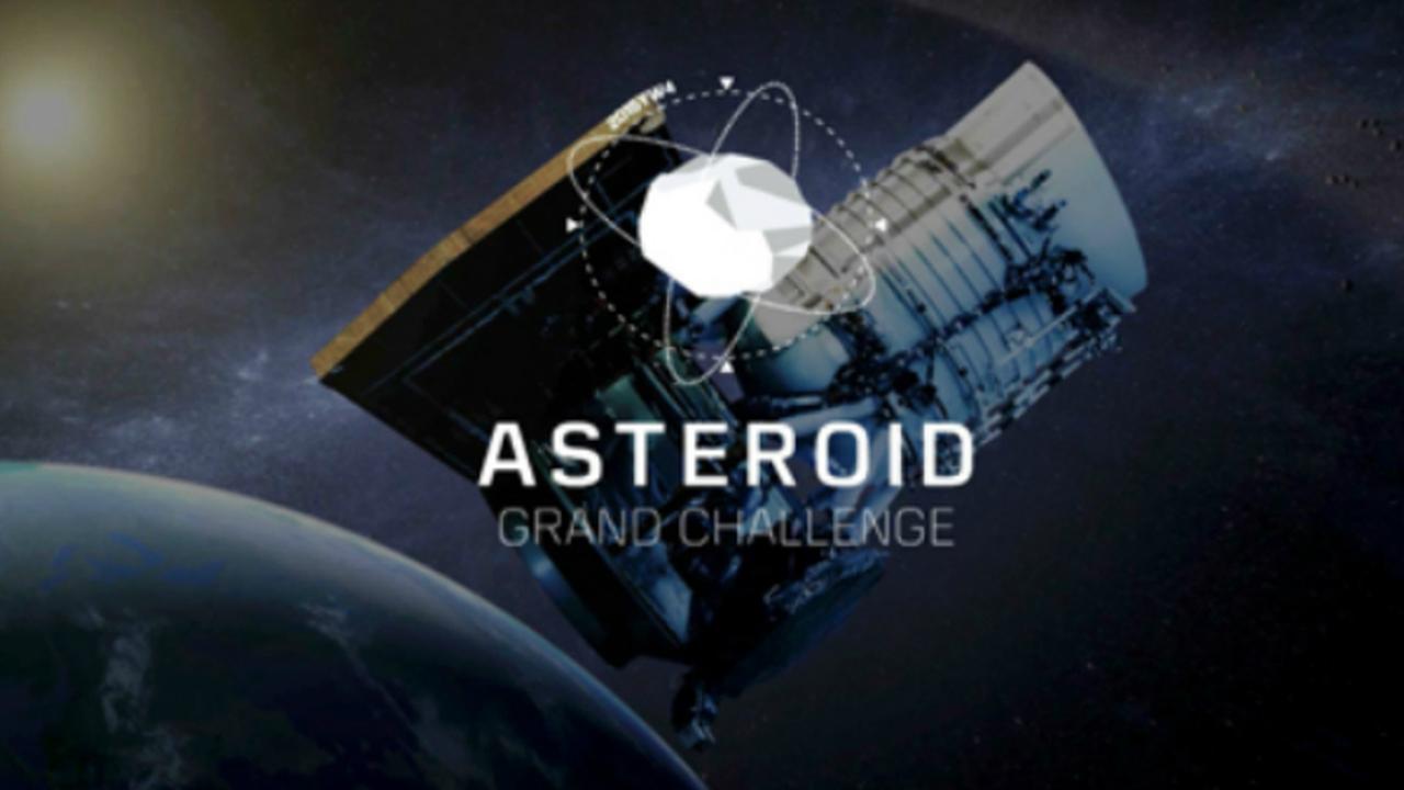 Новое приложение поможет астрономам-любителям отслеживать астероиды