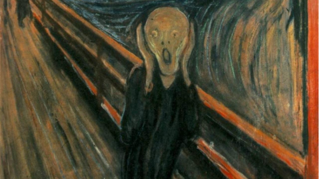 Исследователи разобрались в пугающей природе крика