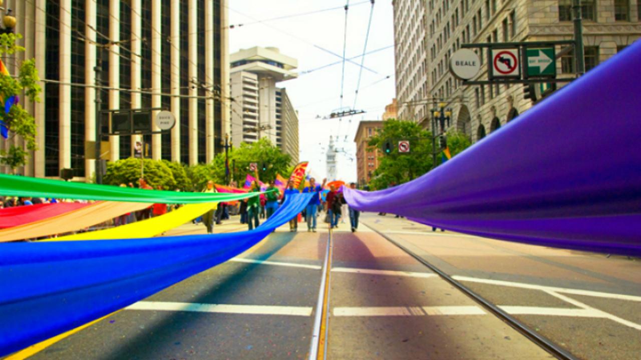 Гомосексуализм может быть обусловлен химическими модификациями ДНК