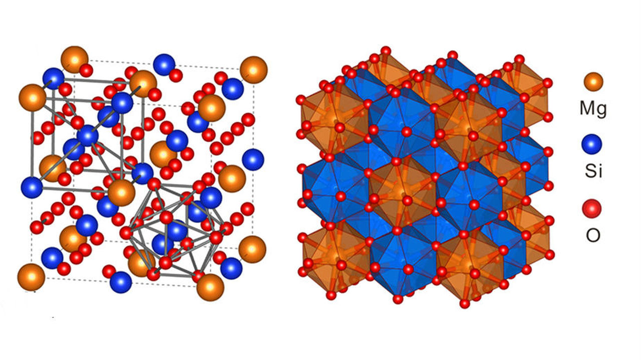"""""""Невозможные"""" вещества могут усиливать магнитные поля суперземель"""