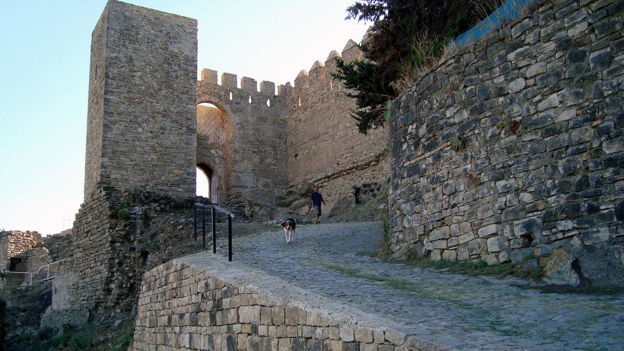В Испании под арабской крепостью нашли древнеримский город