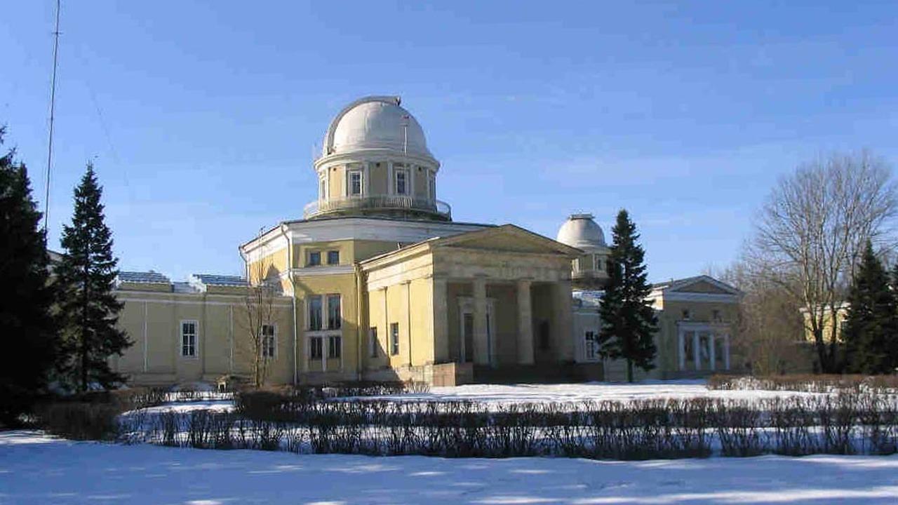 Пулковская обсерватория пробирается через тернии строительства к звёздам