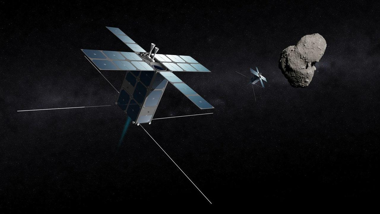 Люксембург готов инвестировать в космическую добычу полезных ископаемых
