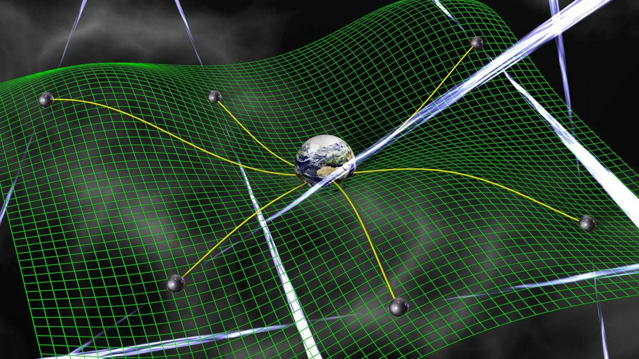 На подходе совершенно новые детекторы гравитационных волн