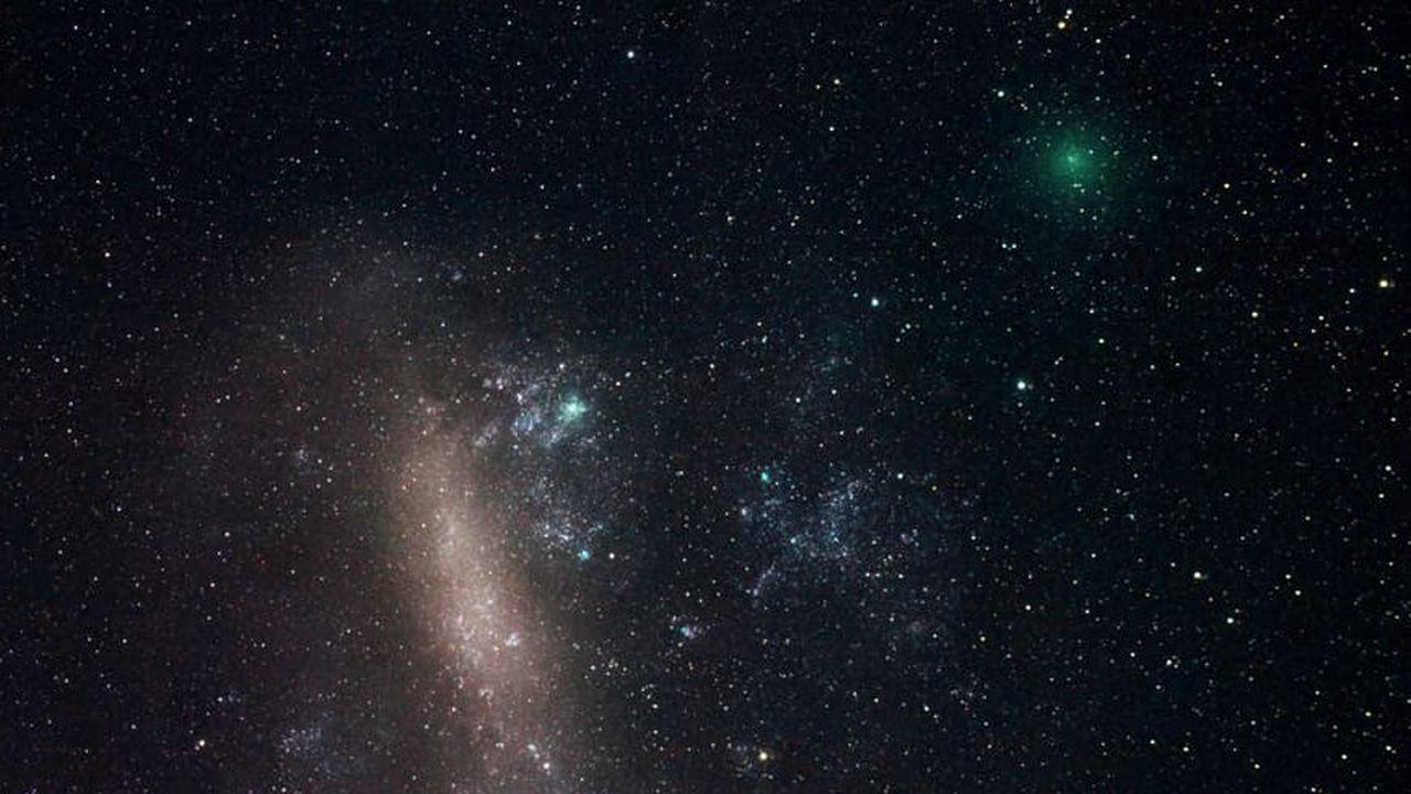 """Космические """"близнецы"""" приблизятся к Земле на рекордно близкое расстояние"""