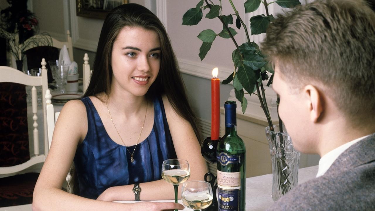 """Хочу на второе свидание: """"гостеприимный"""" язык тела поможет продолжить знакомство"""