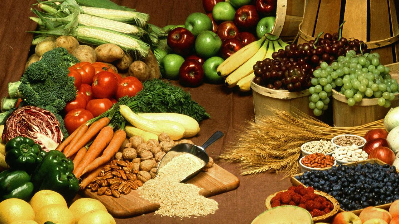 Будущее планеты в руках строгого вегетарианства