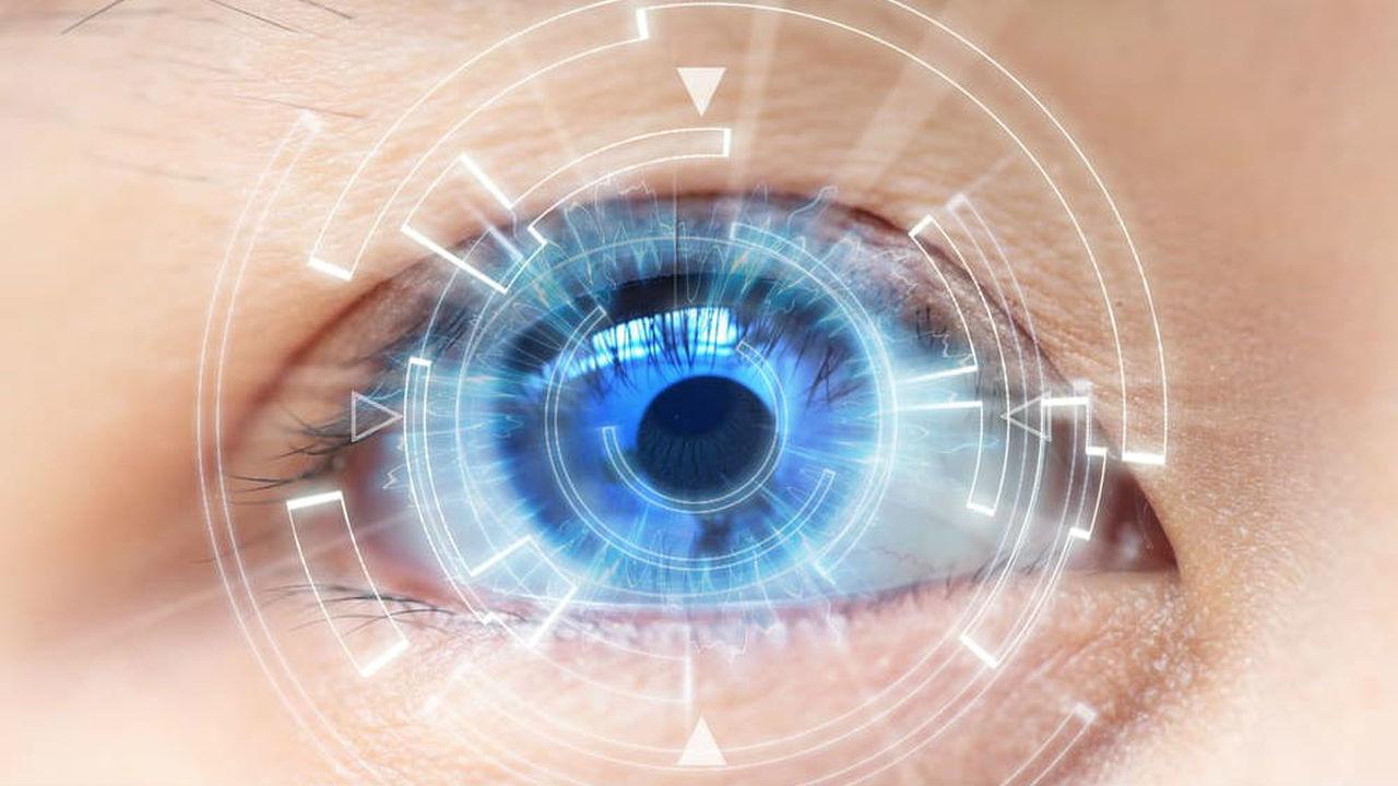 Инженеры Sony запатентовали контактную линзу, записывающую то, что видит человек