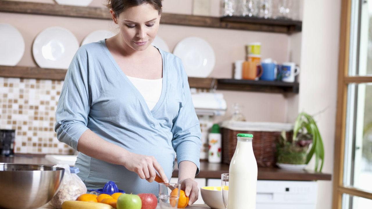 Избыточное потребление фолиевой кислоты может приводить к развитию аутизма