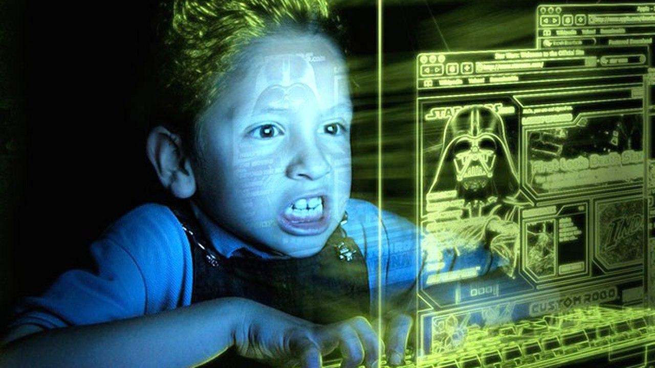 Исследование: родители ничего не знают о виртуальной жизни своих детей