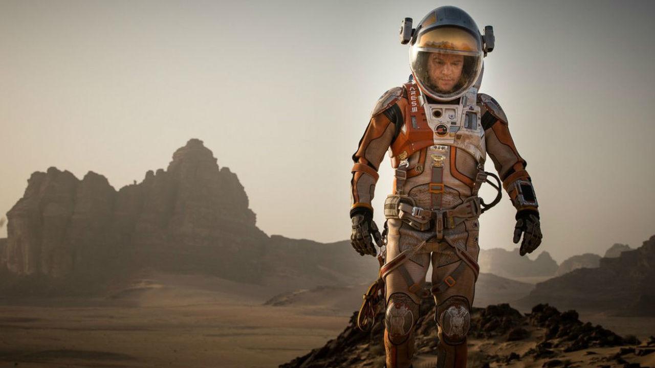"""Обратный отсчёт до старта Mars One: 100 кандидатов проверят на """"профпригодность"""""""