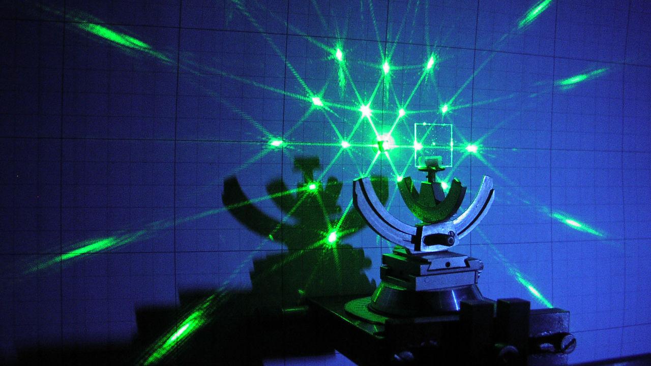 Учёные из России и Австралии подсчитали микроскопические частицы без микроскопа