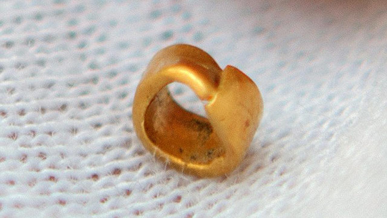В Болгарии нашли древнейшее золото мира. Опять.