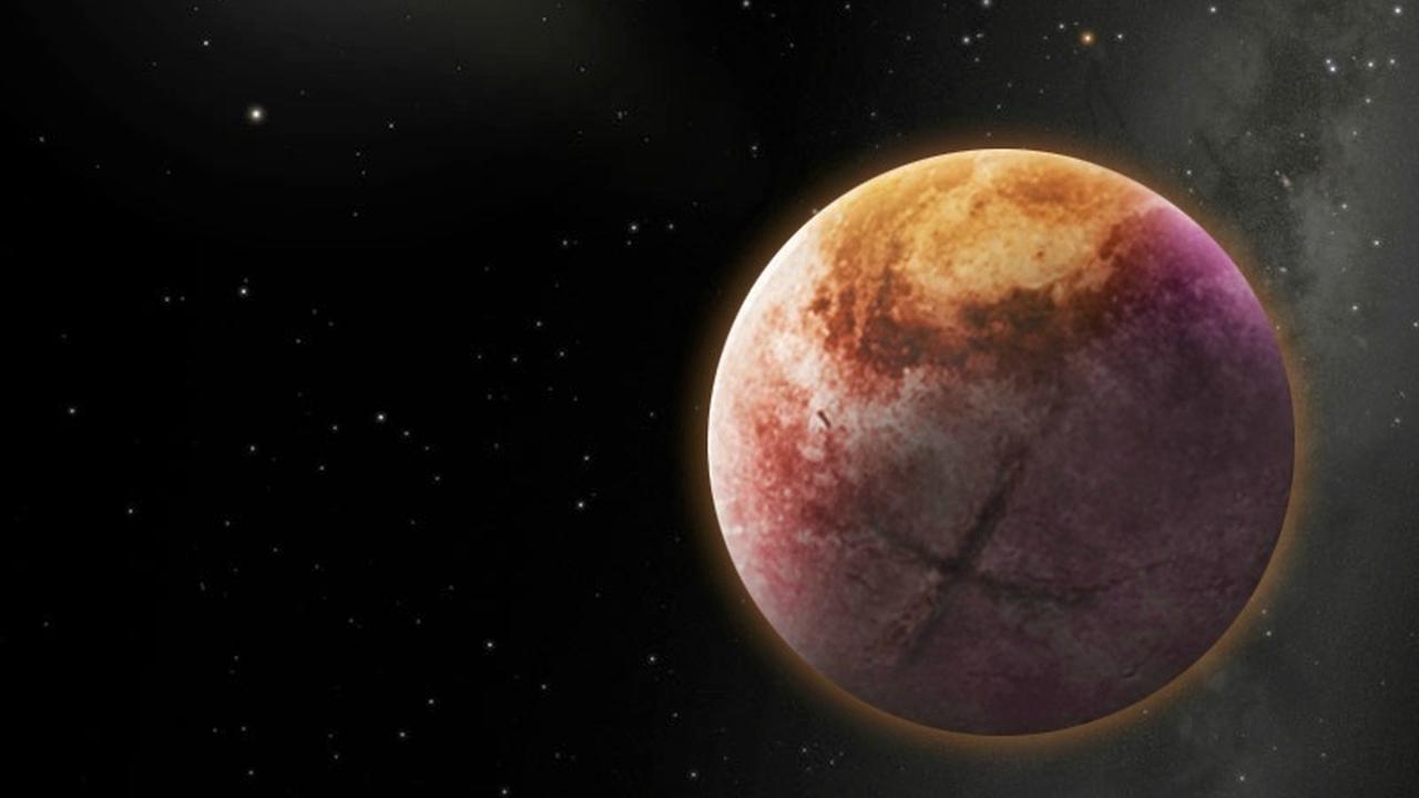 В гонке за девятой планетой астрономы открыли ещё три необычных объекта