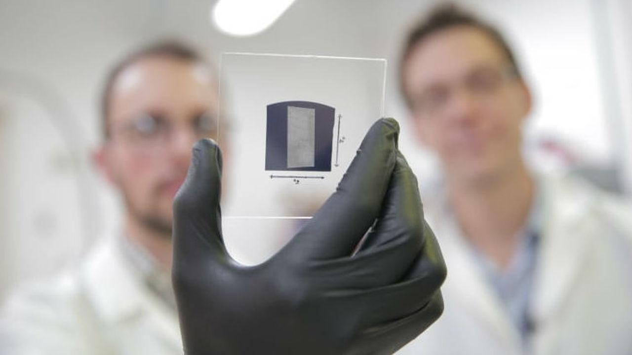 Транзисторы из углеродных нанотрубок впервые превзошли кремниевые аналоги
