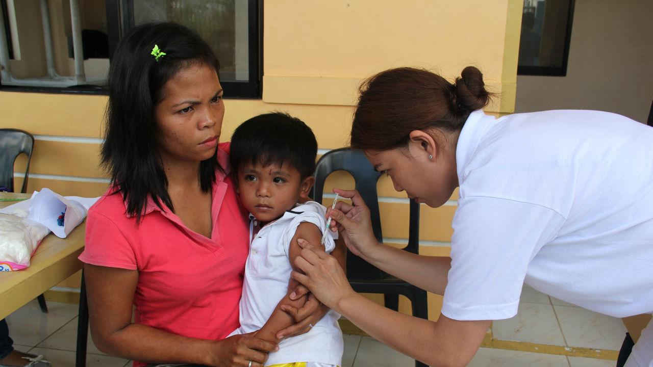 Глобальная коалиция по созданию новых вакцин для предотвращения эпидемий получила финансирование