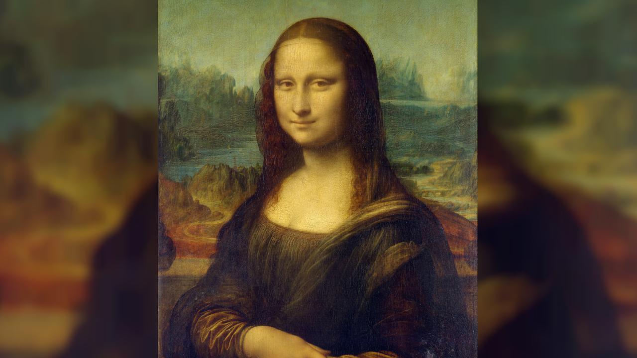 """""""Мона Лиза"""" была счастлива, уверены психологи"""