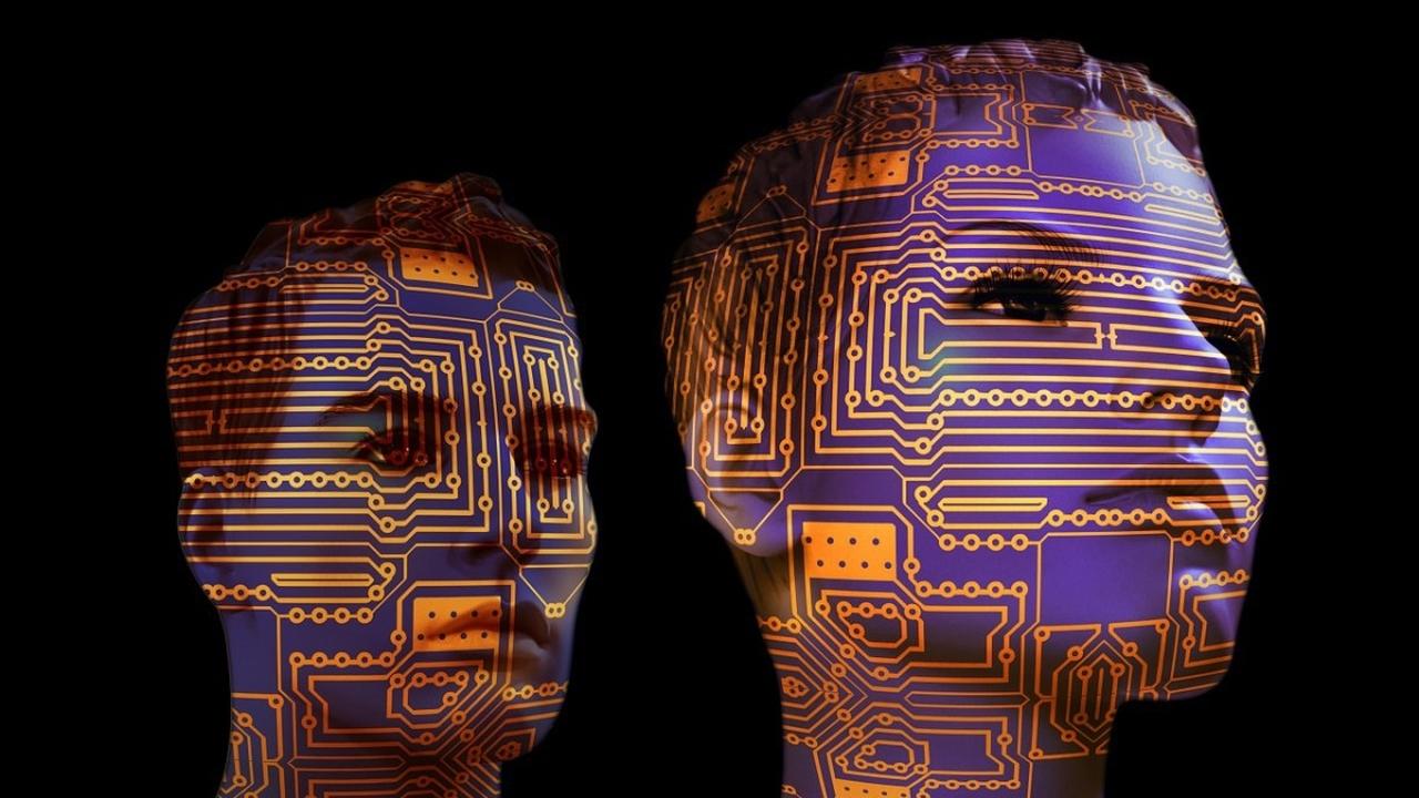 ИИ учится мыслить логически и даже опережает в этом людей