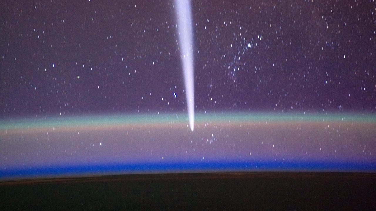 """Таинственное явление """"ярких ночей"""" нашло подтверждение и объяснение"""