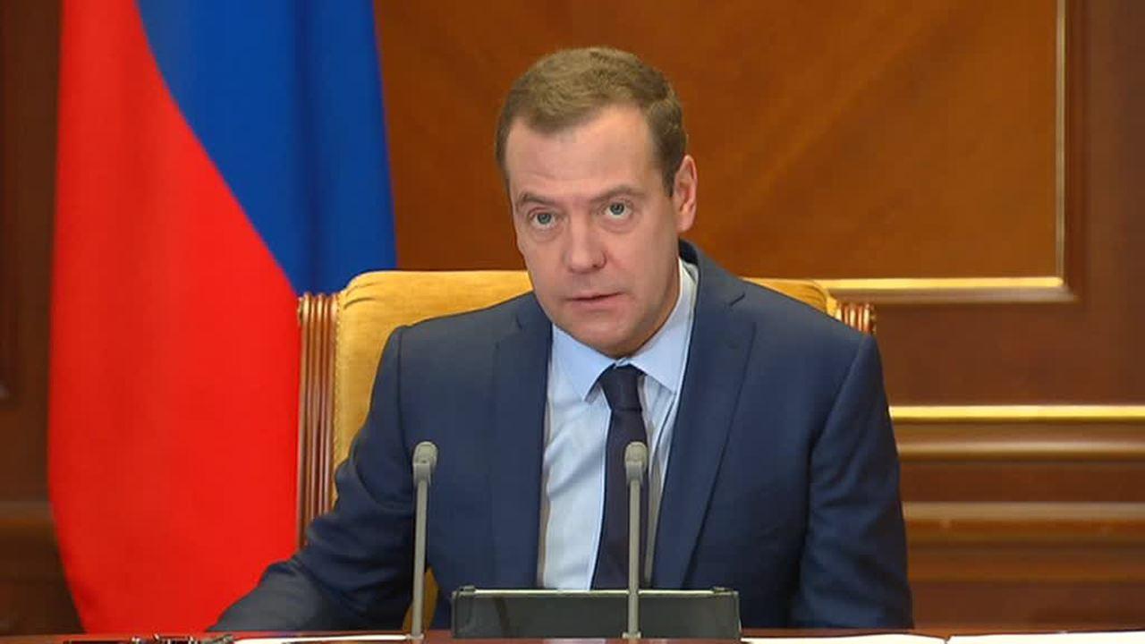 Медведев утвердил список тех, кто  в России может присуждать научные степени
