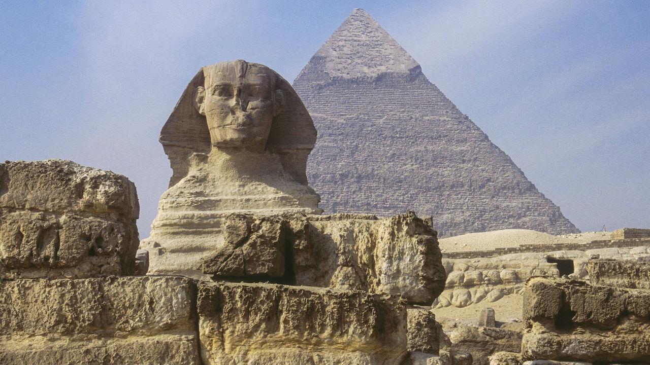 Восстания в эллинистическом Египте могли быть вызваны извержениями вулкана