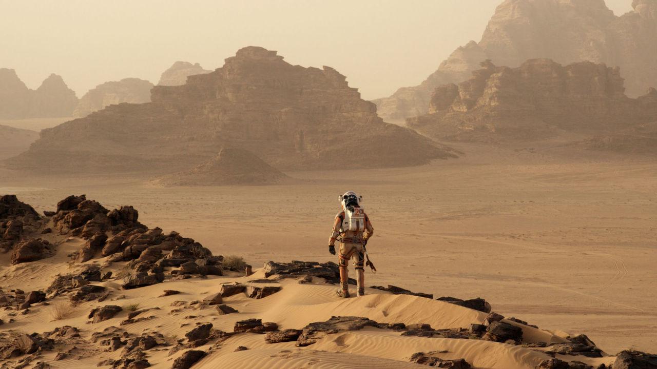 Химики нашли идеальный способ добывать кислород на Марсе