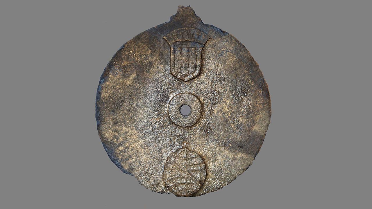 Подтверждено официально: найдена старейшая в мире астролябия