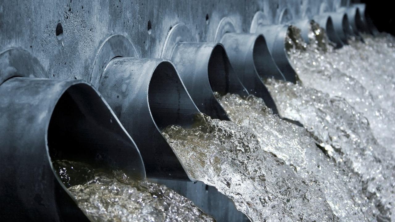Касается каждого: новый фильтр будет ловить и уничтожать микропластик в сточных водах