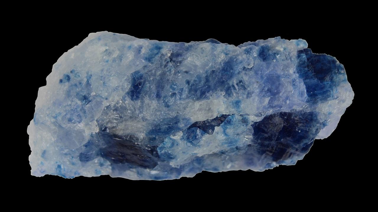 Метеориты рассказали, почему жизнь на Земле не была отравлена хлором, бромом и йодом