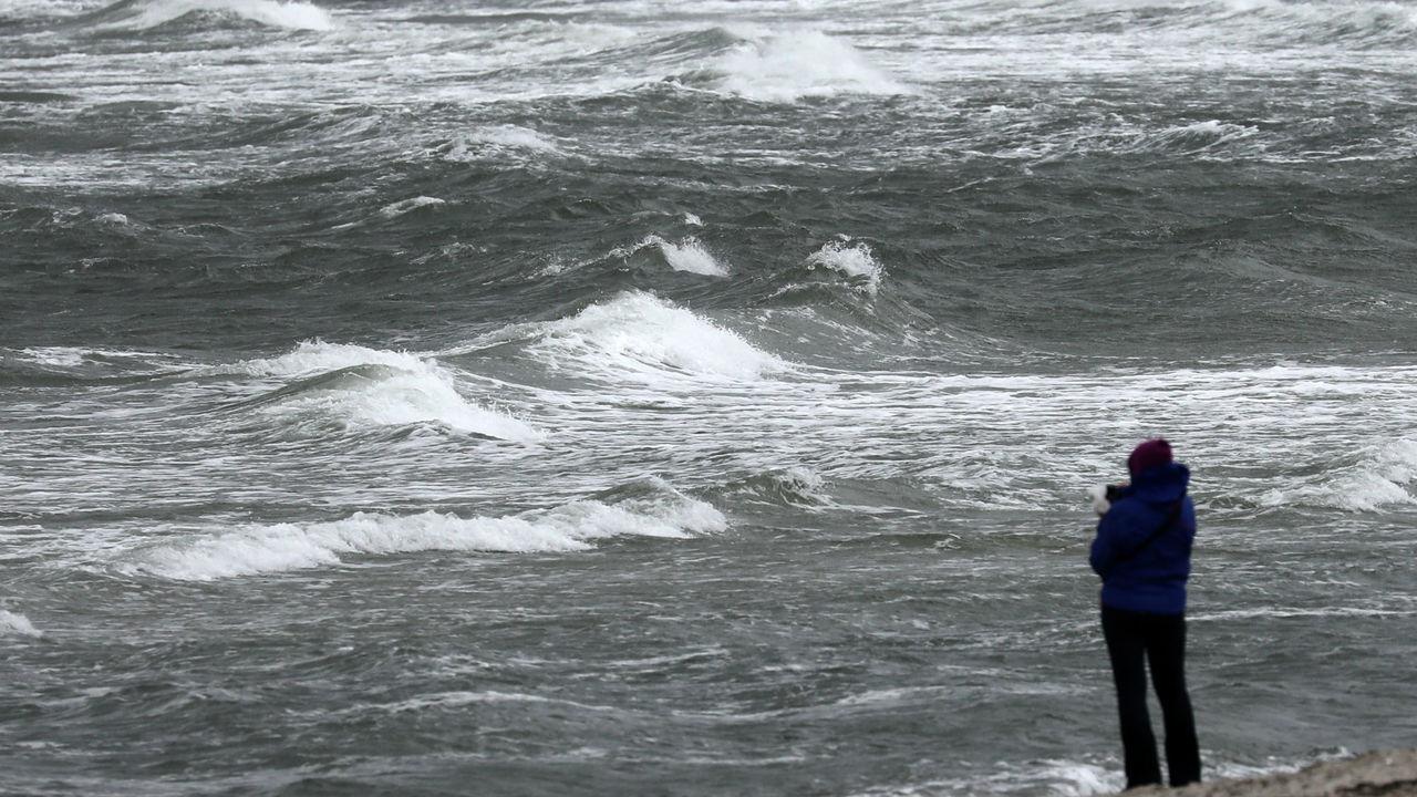 В меловых отложениях Карского и Баренцева морей обнаружили нефть и газ