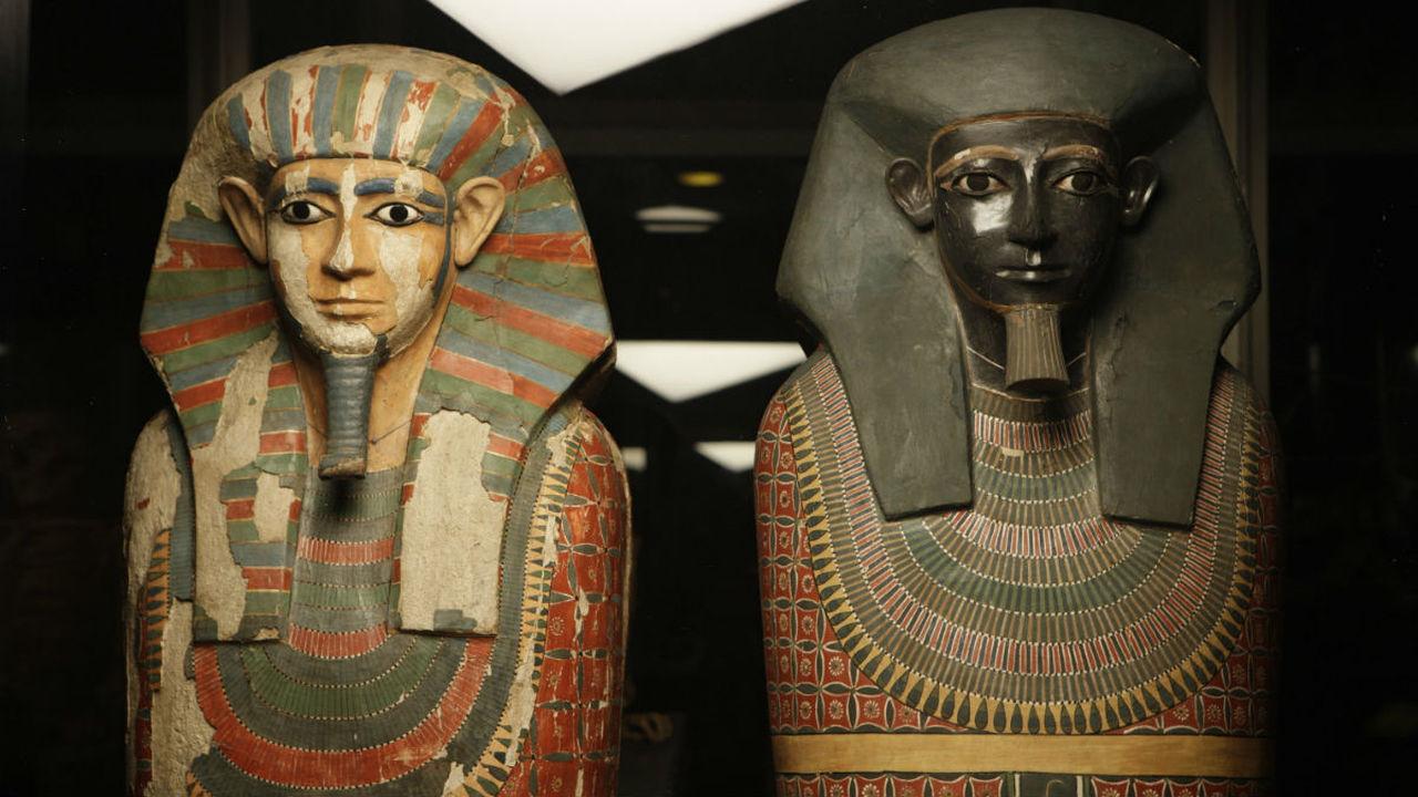 ДНК мумий раскрыла семейную тайну возрастом четыре тысячи лет