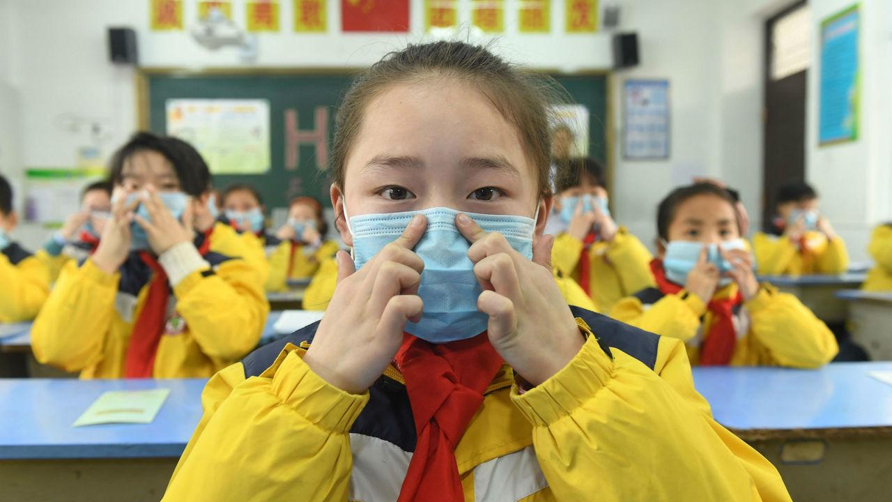 Трепещи, свиной грипп. В УФ-спектре отыскали безопасный для человека диапазон