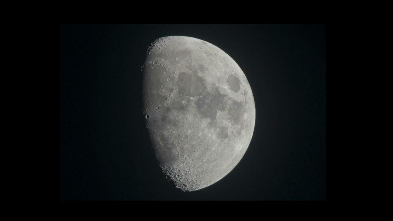 Искусственный интеллект обнаружил на Луне более шести тысяч новых кратеров