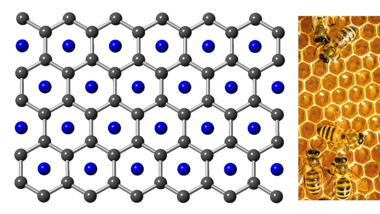 Создан материал для мощных квантовых компьютеров будущего