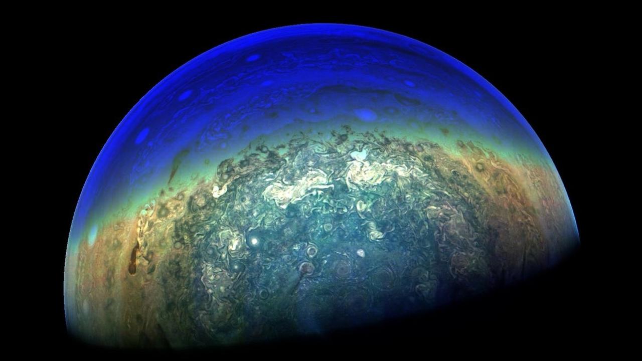 Венера и Юпитер прессуют орбиту Земли более 200 миллионов лет, в опасности климат