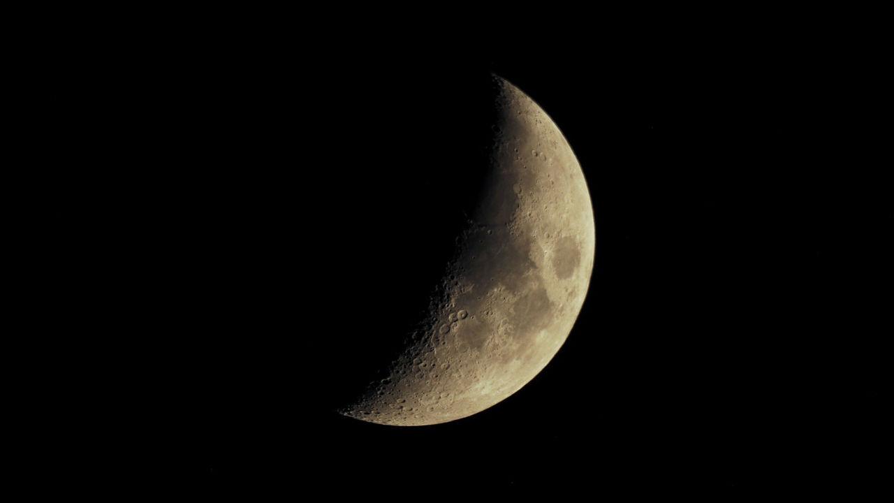 Спасибо Луне: учёные выяснили, как увеличился день на Земле за миллиард лет