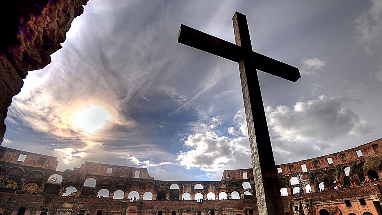 Второй в истории: в Италии обнаружили 2000-летние останки распятого мужчины