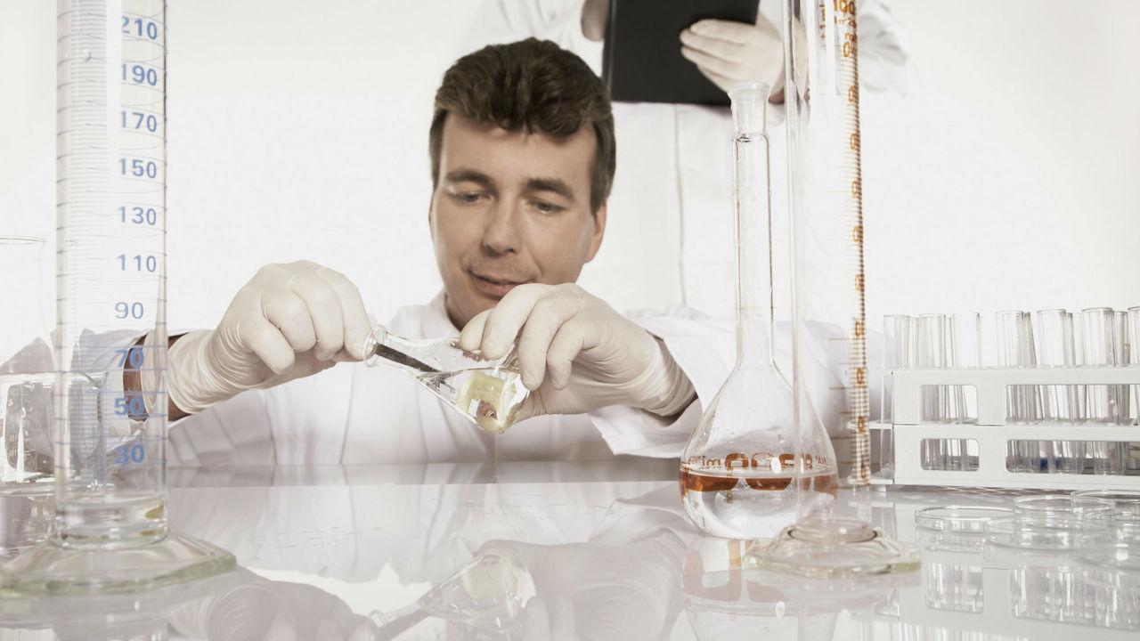 Томские учёные создали новый биоразлагаемый полимер для костных имплантатов