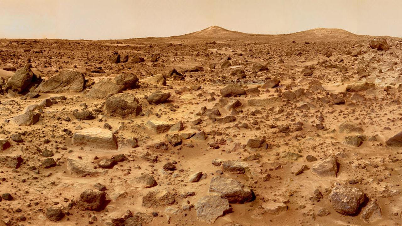 Не будут яблони цвести: Марс невозможно превратить во вторую Землю