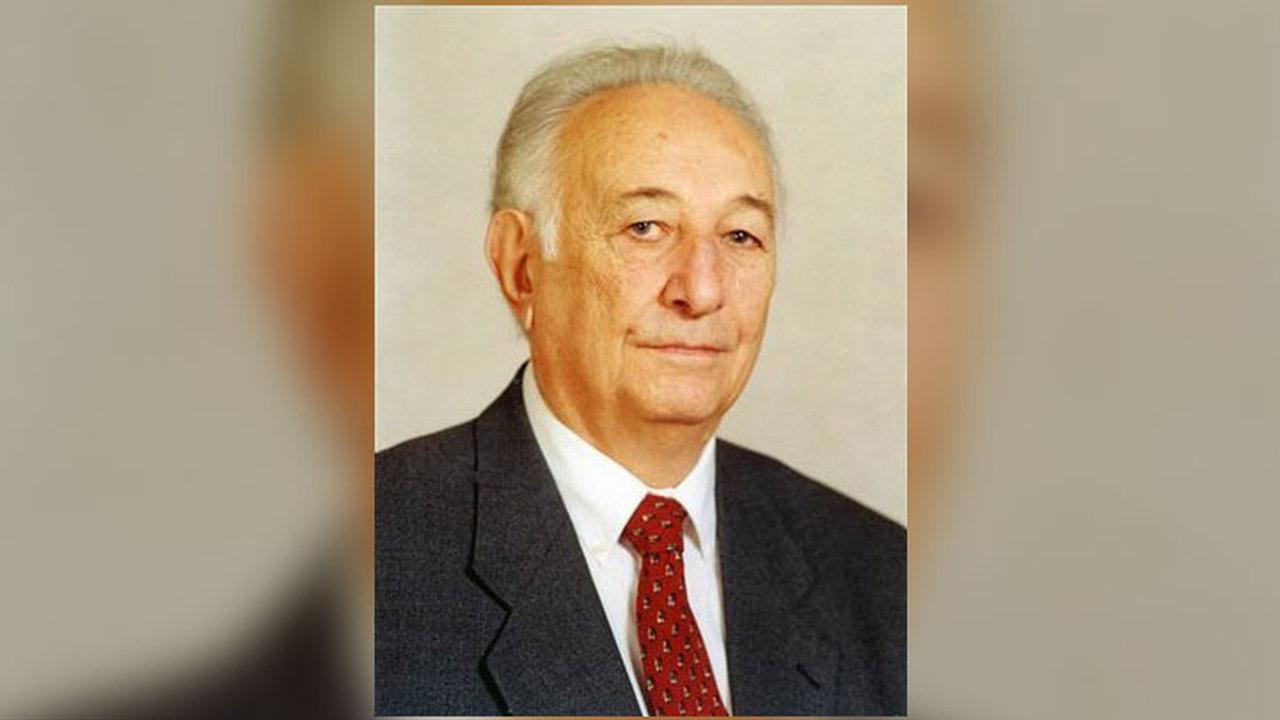 Умер академик Сергей Амбарцумян
