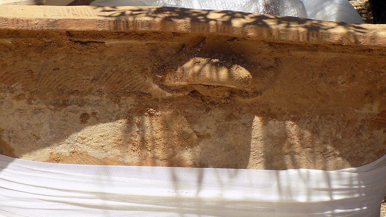 """""""Великий день"""": на юге Крита нашли нетронутые минойские захоронения"""