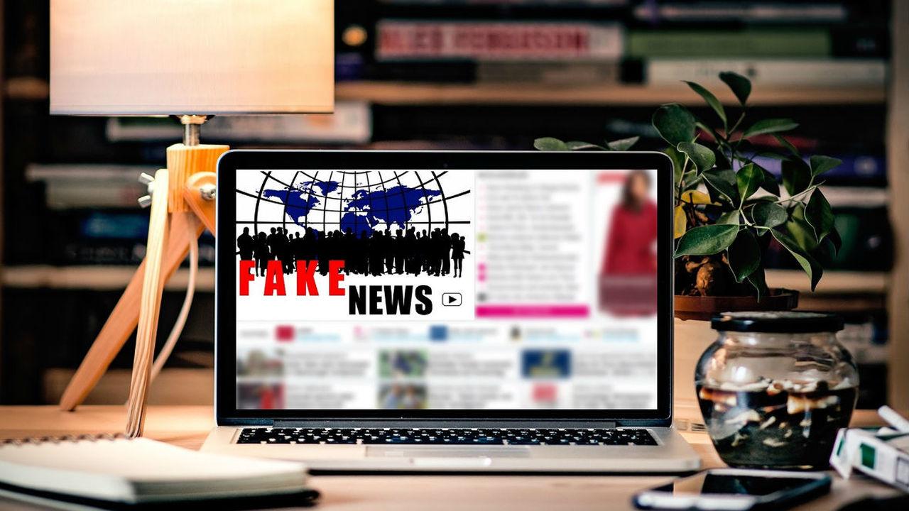 Искусственный интеллект научился распознавать фейковые новости лучше человека