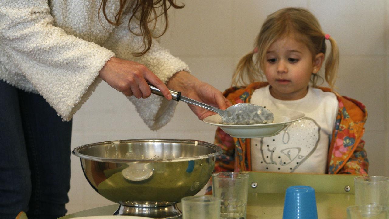 Родителям не стоит волноваться, если их дети слишком привередливо выбирают себе еду