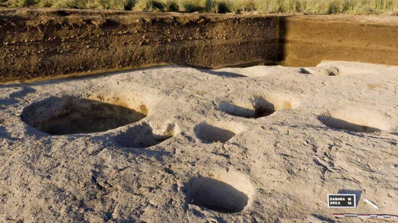 Древнее пирамид: в Египте впервые найдено поселение эпохи неолита