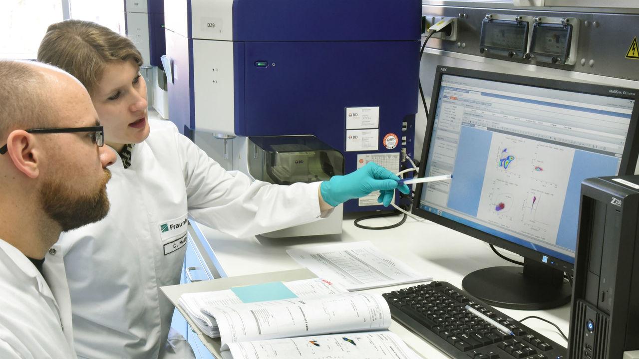 Искусственный интеллект научили строить прогнозы о развитии рака