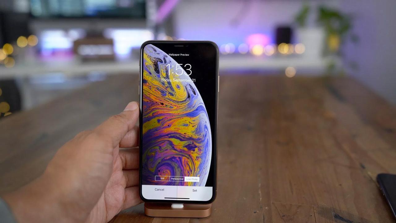 В Украине началась продажа новых iPhone