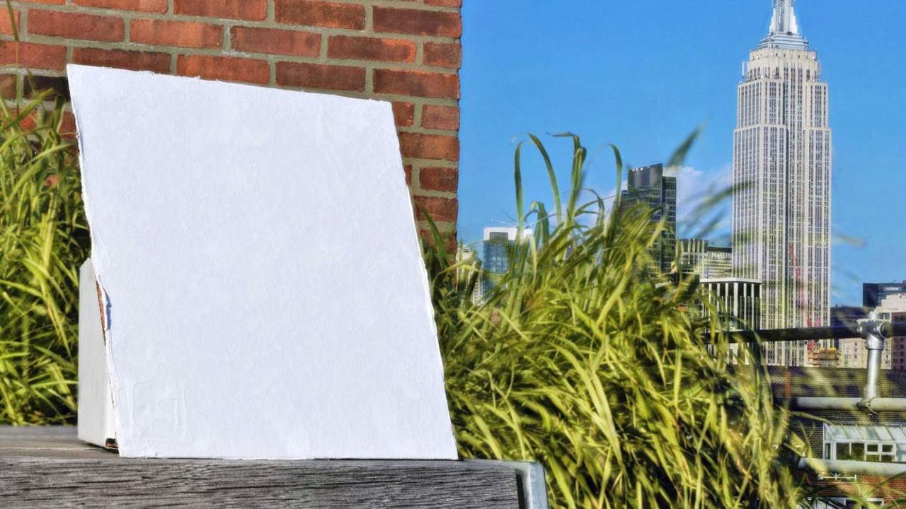 Охлаждающее полимерное покрытие снижает температуру любой поверхности