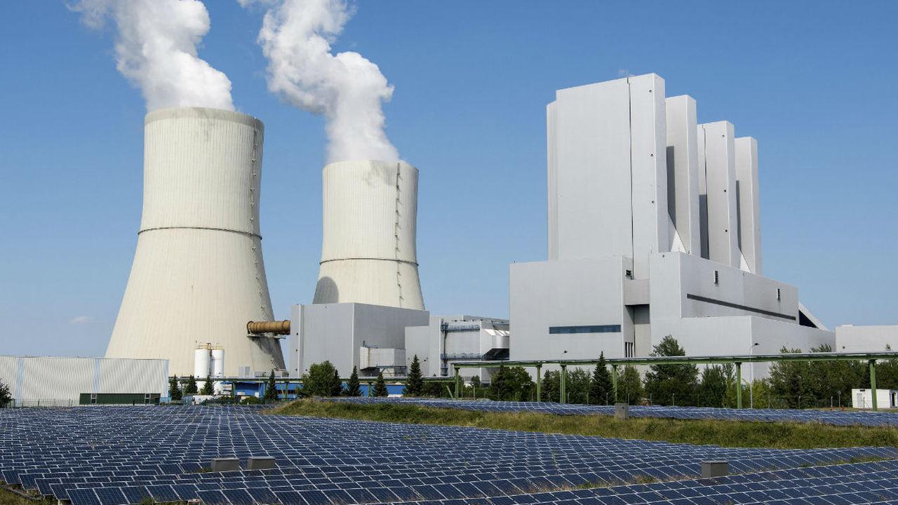 Углекислый газ пустят на батарейки