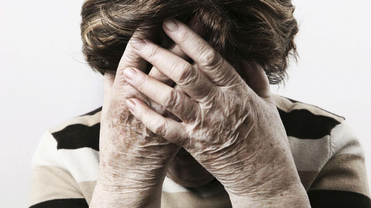 Японские учёные определили три различных типа депрессии
